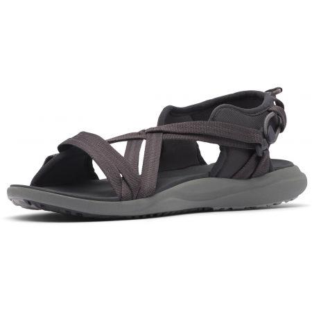 Dámske sandále - Columbia SANDAL - 4