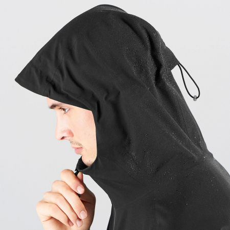 Pánská bunda - Salomon LA COTE FLEX 2.5L JKT M - 4