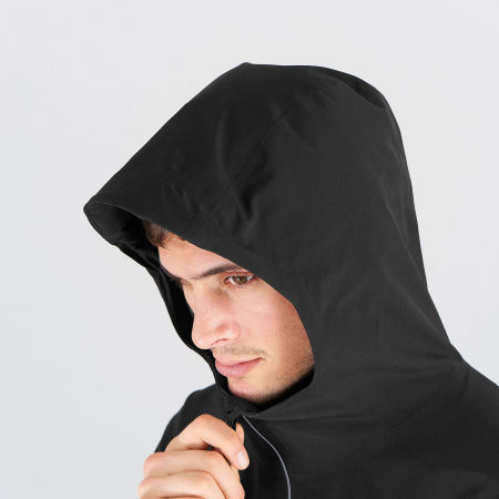Pánská bunda - Salomon LA COTE FLEX 2.5L JKT M - 5