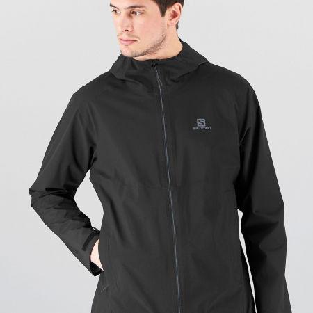 Pánská bunda - Salomon LA COTE FLEX 2.5L JKT M - 2