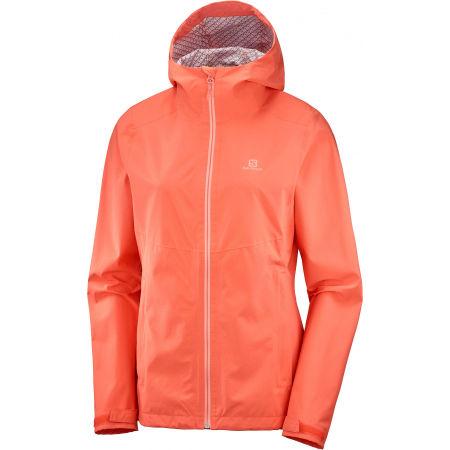 Salomon LA COTE FLEX 2.5 JKT W - Дамско фунцкионално яке