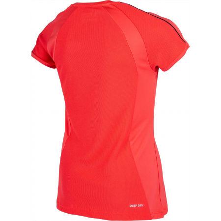Dívčí tenisové triko - Lotto SQUADRA G TEE PL - 3