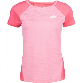 Lotto TOP TEN W II TEE PL - Tricou de tenis damă
