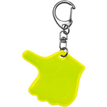 Profilite LIKE - Kľúčenka