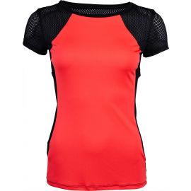 Lotto VABENE W II TEE PL - Dámske fitness tričko