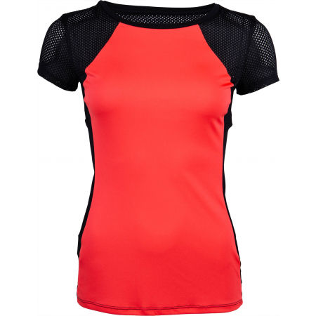 Lotto VABENE W II TEE PL - Dámské fitness tričko