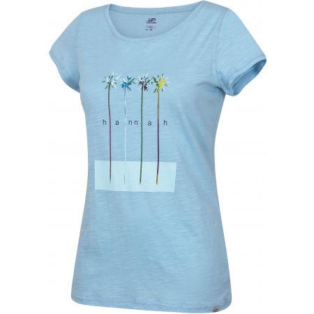Dámske tričko - Hannah SALDIVA - 1