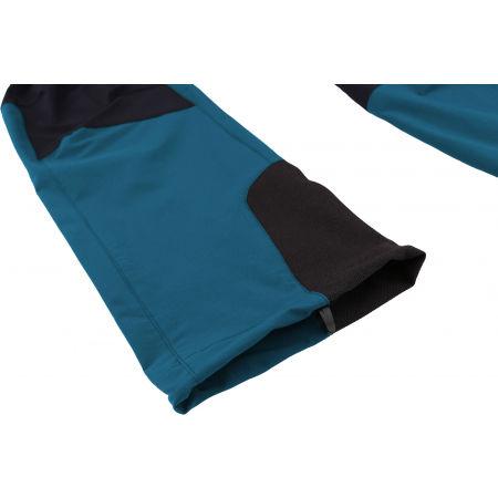 Pánske trekové nohavice - Hannah GARWYN - 5