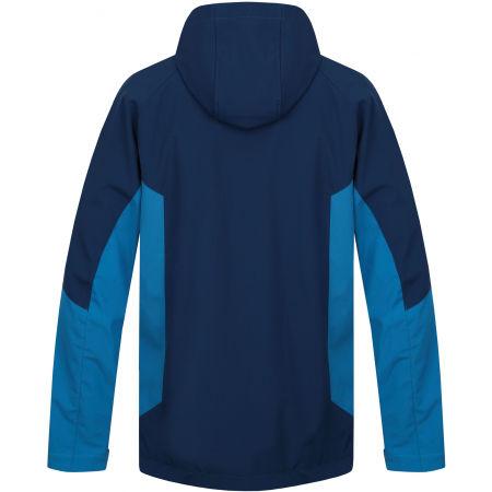 Pánská softshellová bunda - Hannah SELBY LITE - 2