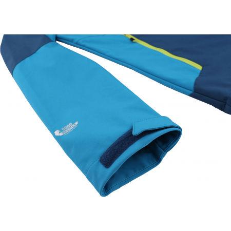 Pánská softshellová bunda - Hannah SELBY LITE - 5