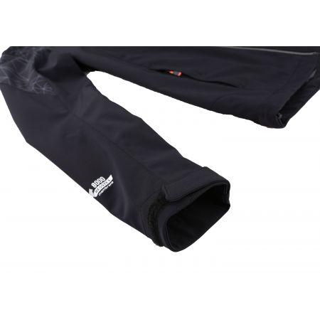 Dámska softshellová bunda - Hannah FRIDA - 5