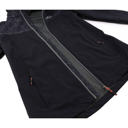 Dámska softshellová bunda - Hannah FRIDA - 4