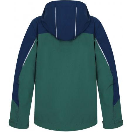 Detská softshellová bunda - Hannah TENER JR - 2