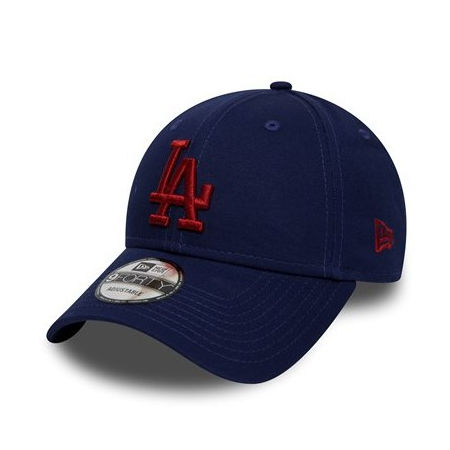 Unisex šiltovka - New Era 9FORTY MLB LOS ANGELES DODGERS - 1