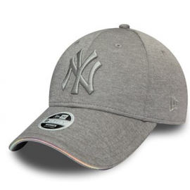 New Era 9FORTY IRIDESCENT NEW YORK YANKEES - Дамска шапка с козирка