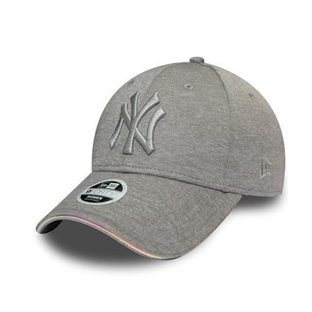 New Era 9FORTY IRIDESCENT NEW YORK YANKEES - Women's baseball cap
