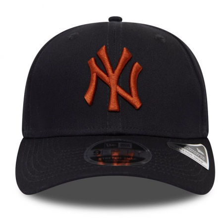 Pánska šiltovka - New Era 9FIFTY STRETCH SNAP LEAGUE NEW YORK YANKEES - 2