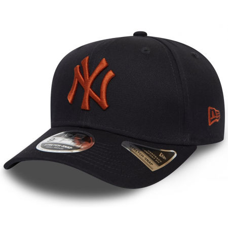 New Era 9FIFTY STRETCH SNAP LEAGUE NEW YORK YANKEES - Pánska šiltovka