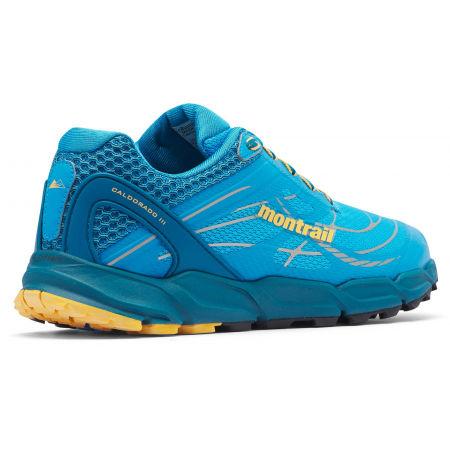 Pánská trailová obuv - Columbia MONTRAIL CALDORADO III - 9