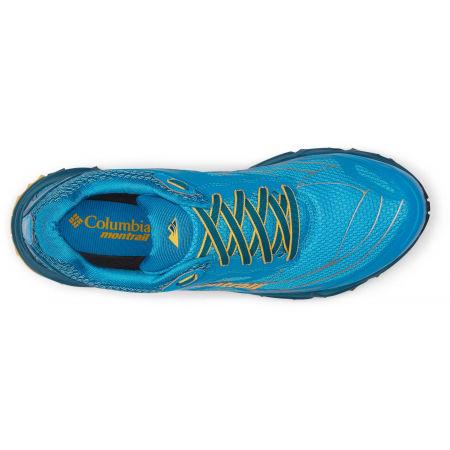 Pánská trailová obuv - Columbia MONTRAIL CALDORADO III - 4