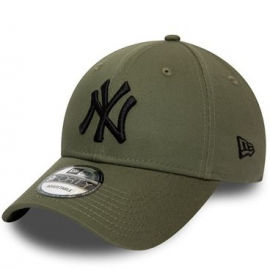 New Era 9FORTY ESSENTIALS NEW YORK YANKEES - Pánská kšiltovka