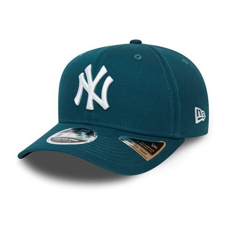 New Era 9FIFTY SNAP LEAGUE NEW YORK YANKEES - Herren Cap