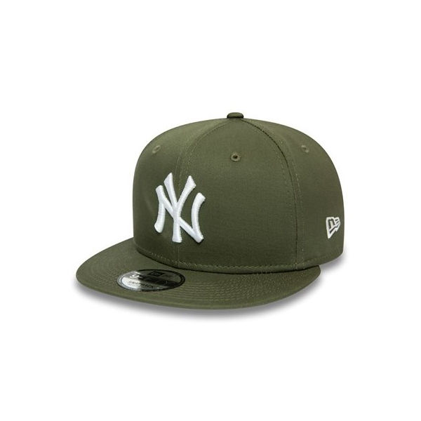 New Era 9FIFTY ESSENTIAL NEW YORK YANKEES - Pánska šiltovka