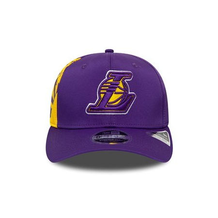 Unisex šiltovka - New Era 9FIFTY LOS ANGELES LAKERS - 2