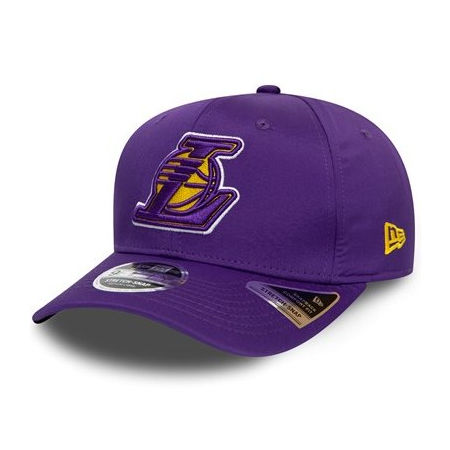 Unisex šiltovka - New Era 9FIFTY LOS ANGELES LAKERS - 3
