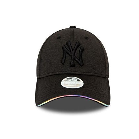 Дамска шапка с козирка - New Era 9FORTY IRIDESCENT NEW YORK YANKEES - 2