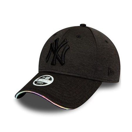 Дамска шапка с козирка - New Era 9FORTY IRIDESCENT NEW YORK YANKEES - 1