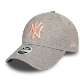 New Era 9FORTY JERSEY ESSENTIAL NEW YORK YANKEES - Dámská kšiltovka