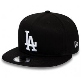 New Era 9FIFTY ESSENTIAL LOS ANGELES DODGERS - Club baseball cap