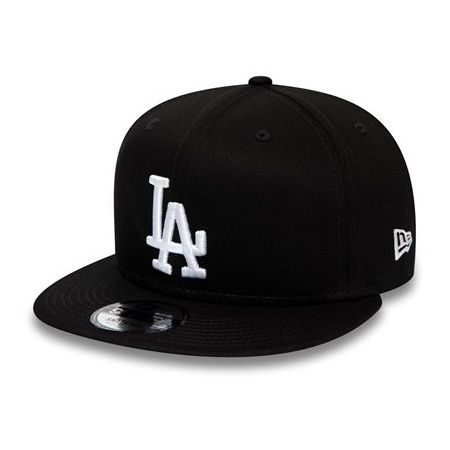 New Era 9FIFTY ESSENTIAL LOS ANGELES DODGERS - Klubová šiltovka
