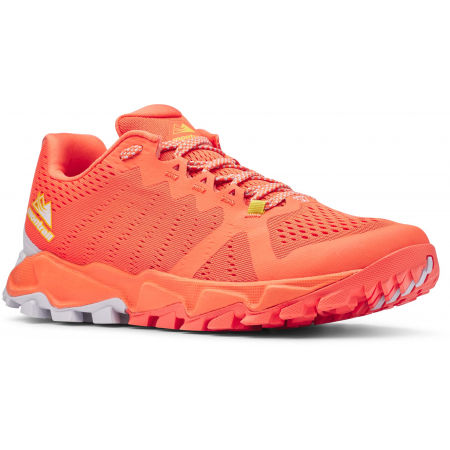 Columbia MONTRAIL TRANS ALPS F.K.T. III - Women's trail shoes