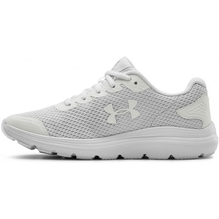Women's running footwear - Under Armour SURGE 2 - 2