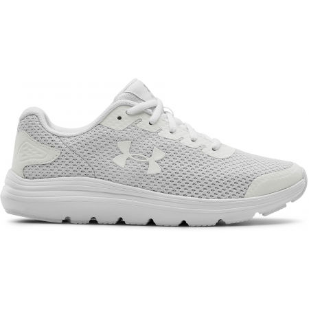 Women's running footwear - Under Armour SURGE 2 - 1