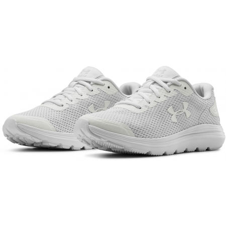 Women's running footwear - Under Armour SURGE 2 - 3