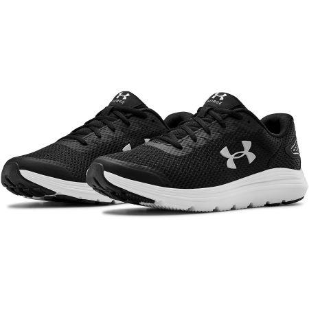 Men's running footwear - Under Armour SURGE 2 - 4