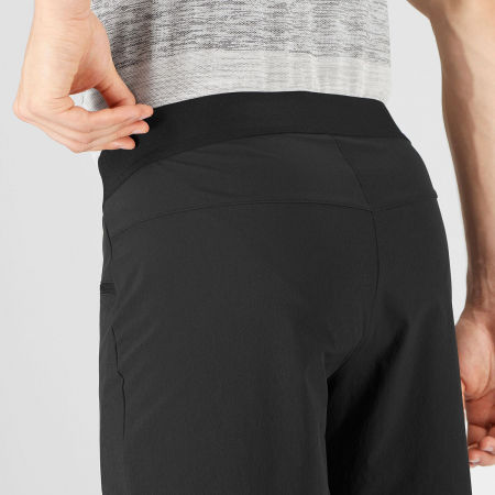 Herren Shorts - Salomon WAYFARER PULL ON SHORT M - 3