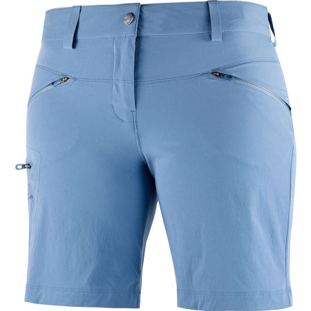 Salomon WAYFARER SHORT W - Women's shorts