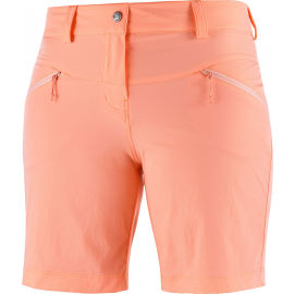 Salomon WAYFARER LT SHORT W - Women's shorts