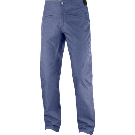 Salomon WAYFARER TAPERED DENIM PT M - Herrenhose
