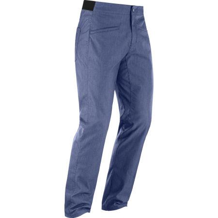 Men's pants - Salomon WAYFARER TAPERED DENIM PT M - 3
