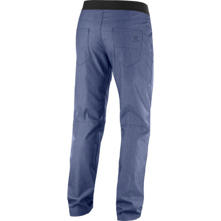 Men's pants - Salomon WAYFARER TAPERED DENIM PT M - 2