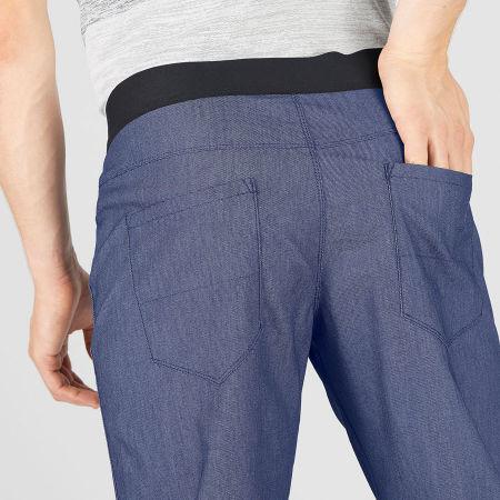 Men's pants - Salomon WAYFARER TAPERED DENIM PT M - 6