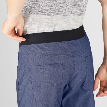 Men's pants - Salomon WAYFARER TAPERED DENIM PT M - 7