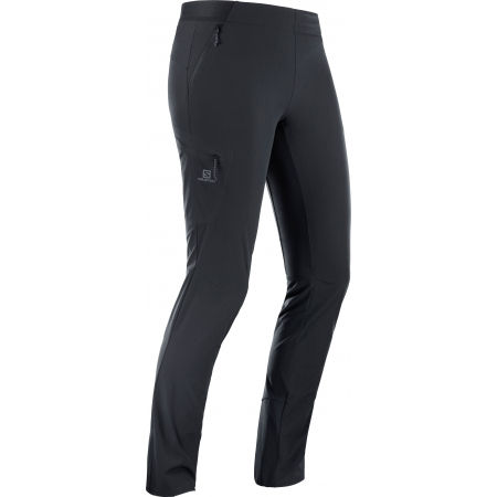Dámské kalhoty - Salomon WAYFARER ALPINE PANT W - 3