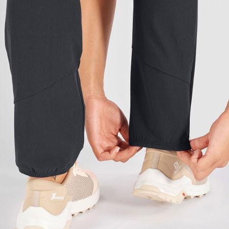 Dámské kalhoty - Salomon WAYFARER ALPINE PANT W - 8