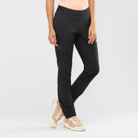 Dámské kalhoty - Salomon WAYFARER ALPINE PANT W - 4